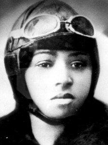 Bessie Coleman Helped Black Women Soar