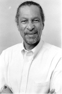 Dr. James West — Inventor of the Electret Microphone
