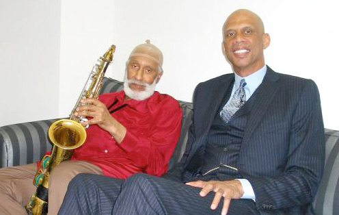 Sonny Rollins, Saxophone Colossus