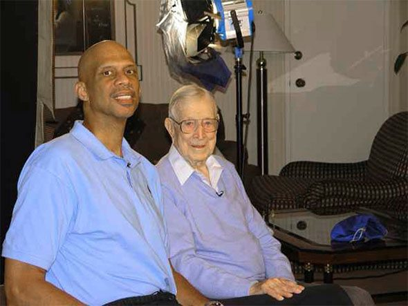 Remembering the Life of Coach Wooden
