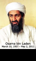 A Fight for Justice: The Death of Osama Bin Laden