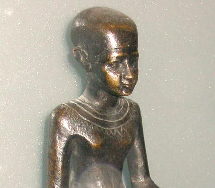 Imhotep new