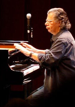 ChickCorea new