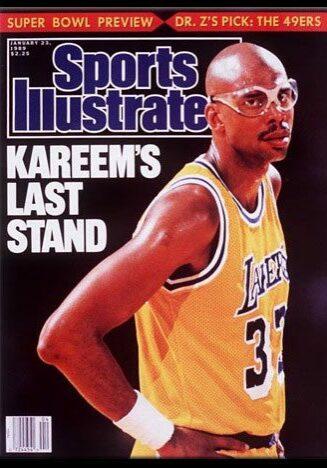 January 23, 1989