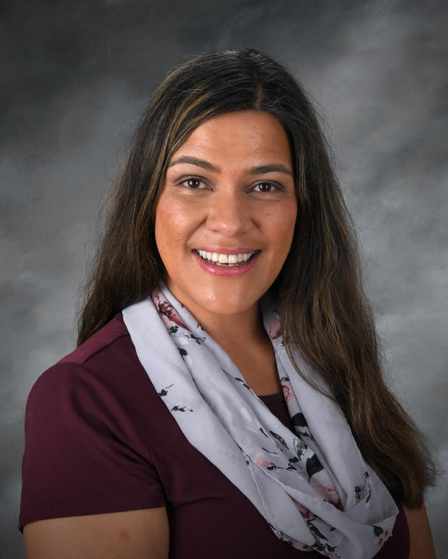 Ms. Mara Smith