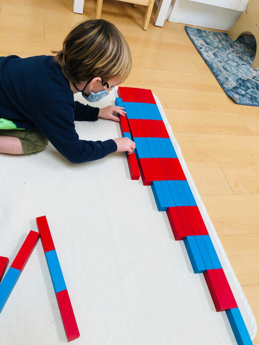 Difference Between Montessori Preschool And Day Care