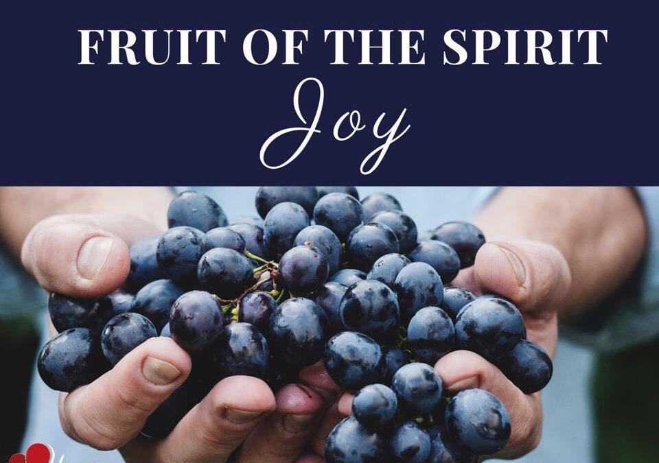 """Part 3 – """"Joy"""""""