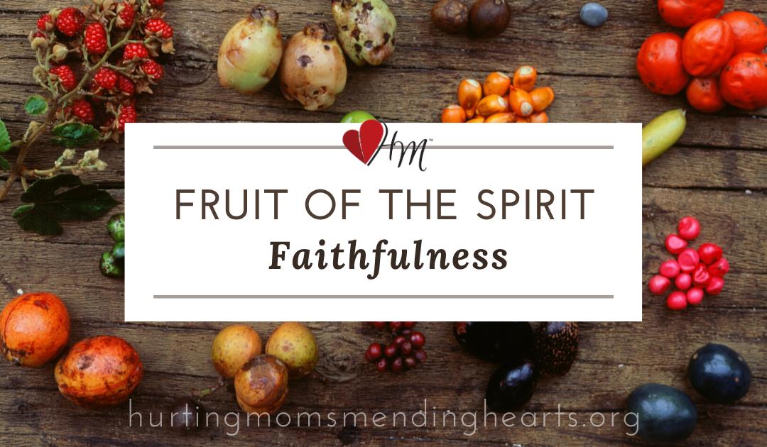 """Part 8 – """"Faithfulness"""""""