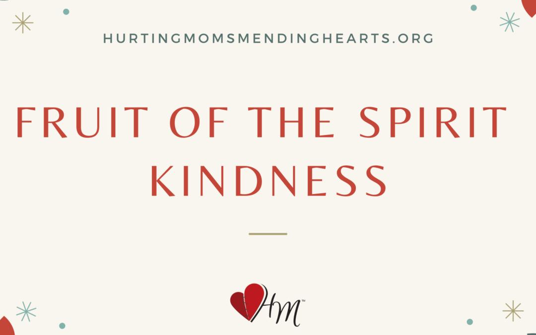 "Part 6 – ""Kindness"""