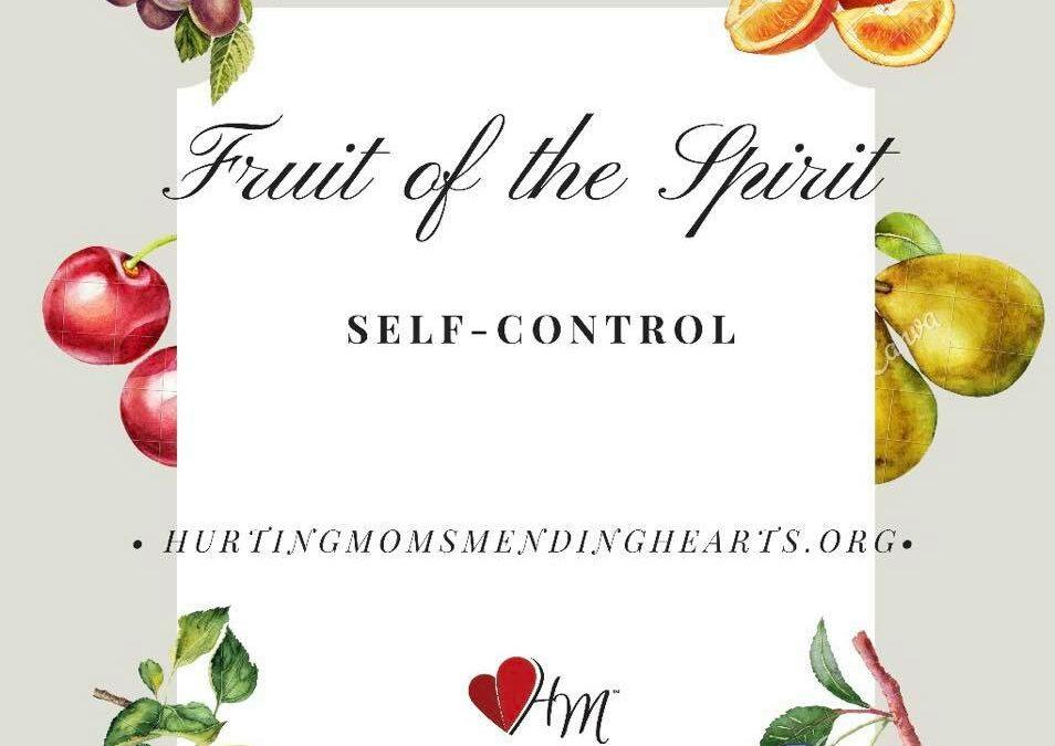 """Part 10 – """"Self-Control"""""""