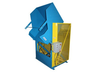 7525-AA Container Discharger