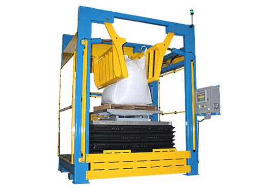 8570-MC Bulk Bag Conditioner