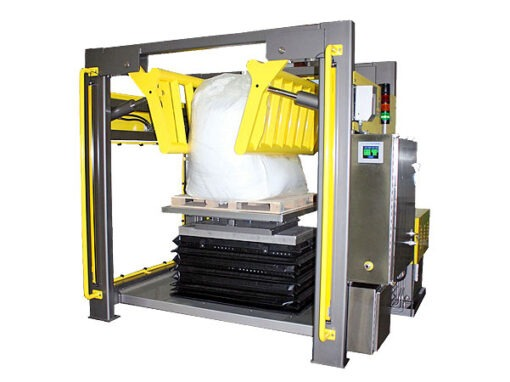 6370-MC Bulk Bag Conditioner