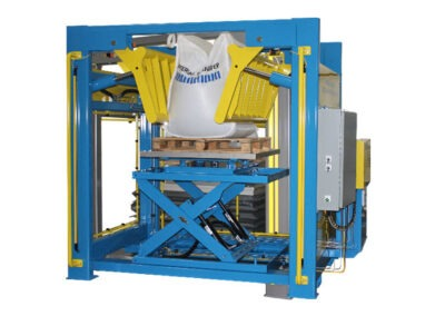 6904-MC Bulk Bag Conditioner