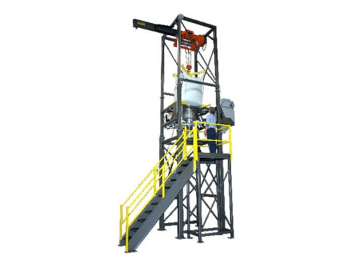 5991-AE Bulk Bag Discharger