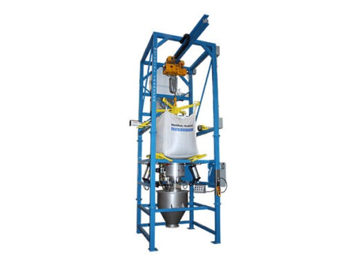 6062-AE Bulk Bag Discharger