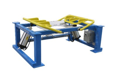 6181-AE Bulk Bag Discharger