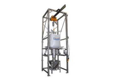 6242-AE Bulk Bag Discharger