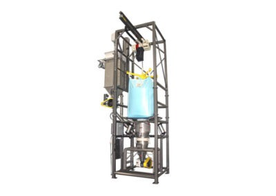 6251-AE Bulk Bag Discharger