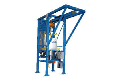6332-AE Bulk Bag Discharger