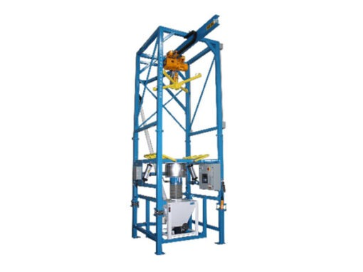 6357-AE Bulk Bag Discharger
