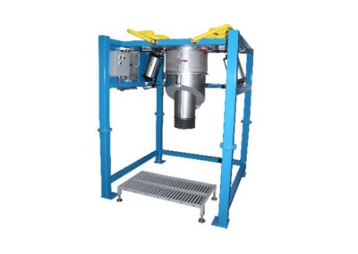 6396-AE Bulk Bag Discharger
