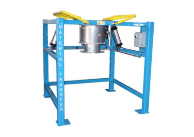 6802-AE Bulk Bag Discharger