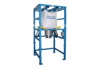 6890-AE Bulk Bag Discharger