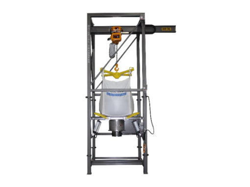 6958-AE Bulk Bag Discharger