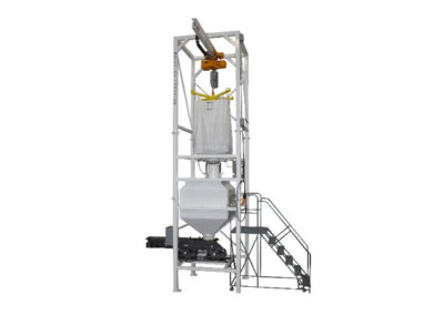 6959-AE Bulk Bag Discharger