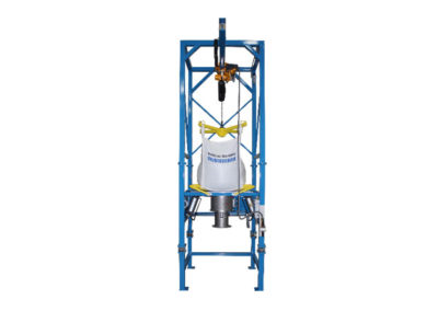 6966-AE Bulk Bag Discharger