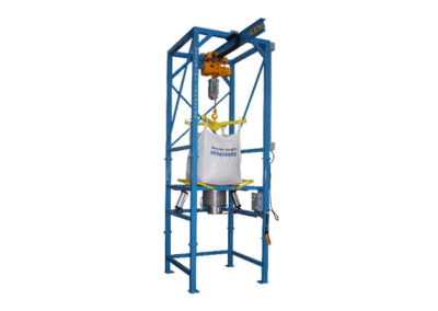 6981-AE Bulk Bag Discharger