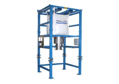 6984-AE Bulk Bag Discharger