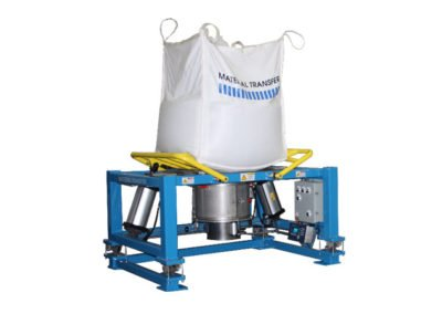 7061-AE Bulk Bag Discharger