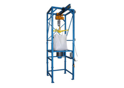 7080-AE Bulk Bag Discharger