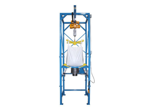 7101-AE Bulk Bag Discharger