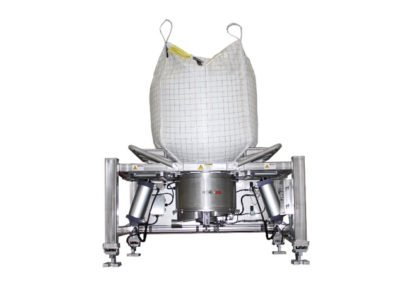 7178-AE Bulk Bag Discharger