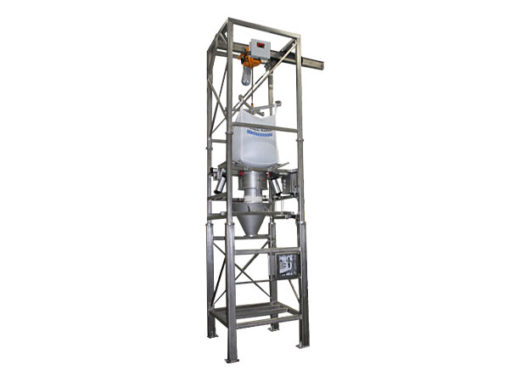 7233-AE Bulk Bag Discharger