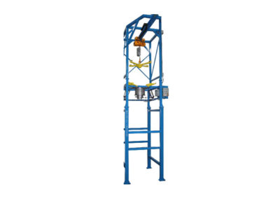 7306-AE Bulk Bag Discharger