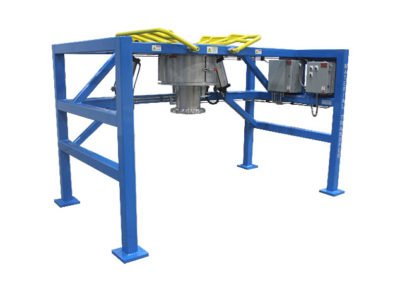 7354-AE Bulk Bag Discharger