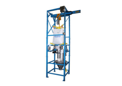 7373-AE Bulk Bag Discharger