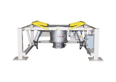 7403-AE Bulk Bag Discharger