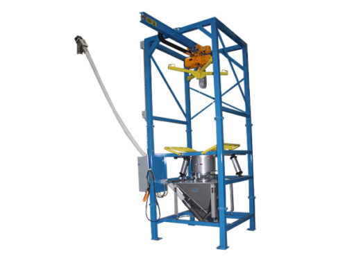 7427-AE Bulk Bag Discharger
