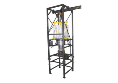 7478-AE Bulk Bag Discharger