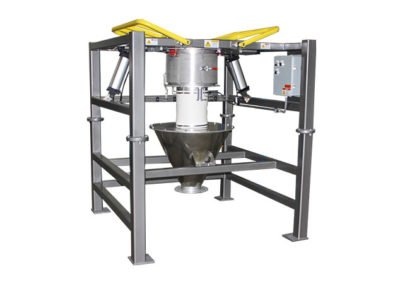 7483-AE Bulk Bag Discharger
