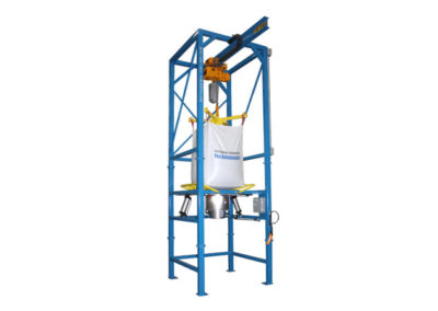 7737-AE Bulk Bag Discharger