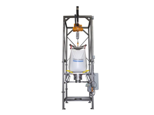 7749-AE Bulk Bag Discharger