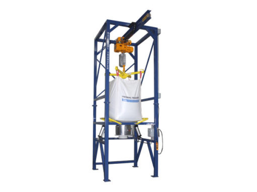 7806-AE Bulk Bag Discharger