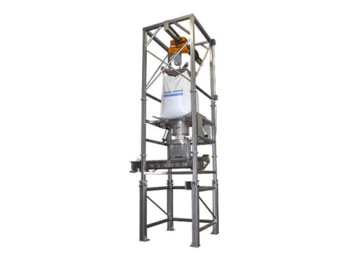 7892-AE Bulk Bag Discharger
