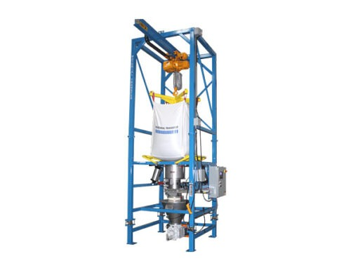 7998-AE Bulk Bag Discharger